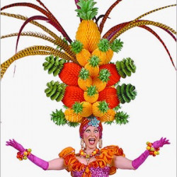 On tap-dancing, pineapple hats and getting noticed at what you do
