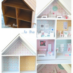 Doll's House makeover