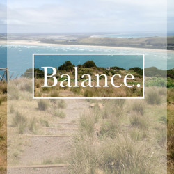 On Finding Balance: a personal update – my journey through PMDD