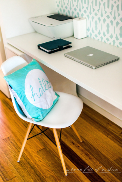 Tips for an organised home office
