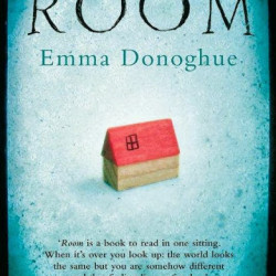 October pick: Room by Emma Donoghue