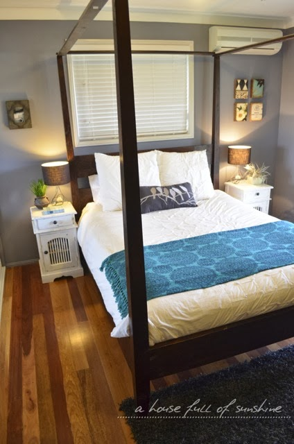 """5 ways to take your bedroom from """"bleh"""" to boudoir ..."""
