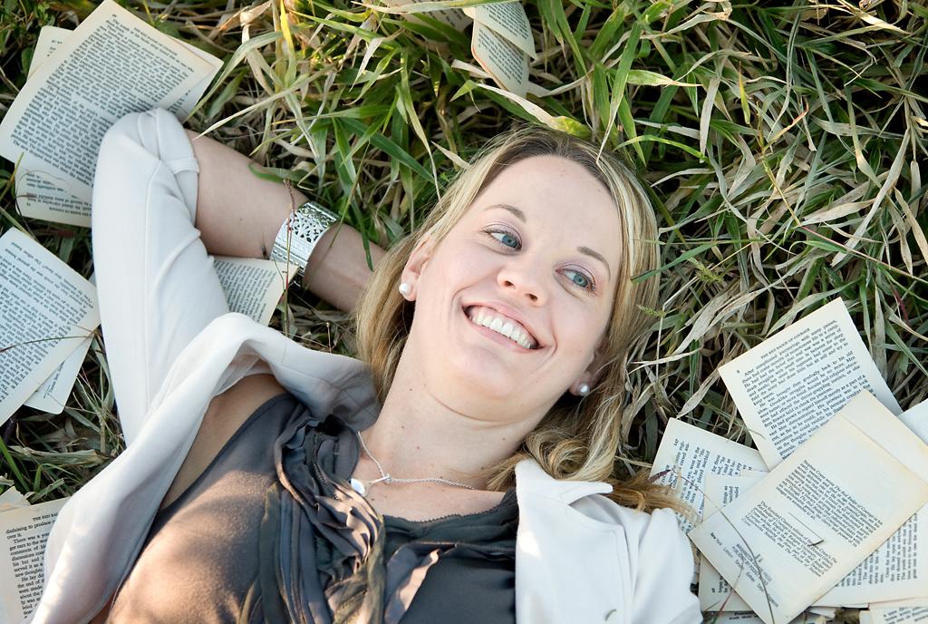 Karen Schravemade