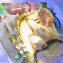 Dino week  – Dinosaur Ice Age!