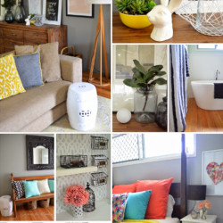 Fall home tour…. downunder!