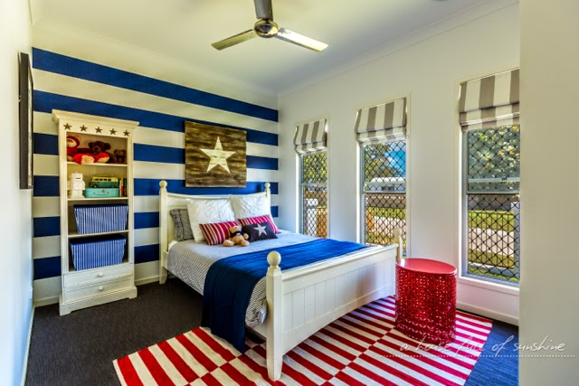 Jaxon S Big Boy Bedroom Room Reveal A House Full Of