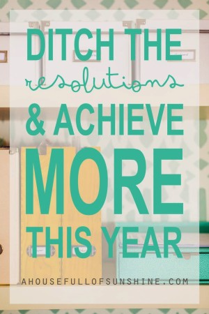 Ditch-the-resolutions-pin-1