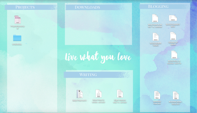Brilliant Idea From The Lovely Laura Of IHeart Planners So Full Credit To For Original Concept Ive Made A Few Tweaks Take Our Desktop