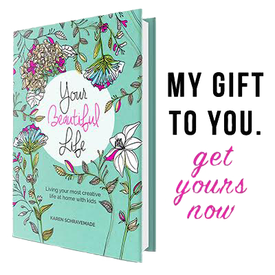 Your beautiful life FREE e-book