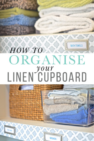 Linen cupboard featured image