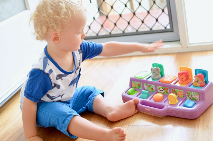Best toys for toddlers