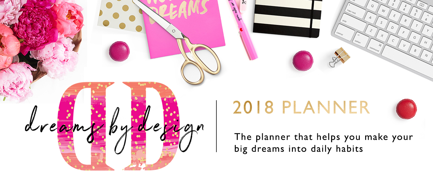 Dreams by Design 2018