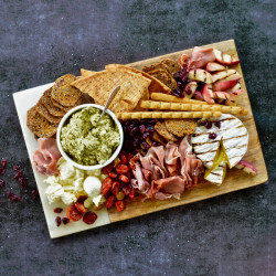 The ultimate entertaining platter